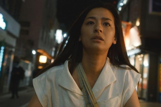 『茜色に焼かれる』 (C)2021『茜色に焼かれる』フィルムパートナーズ