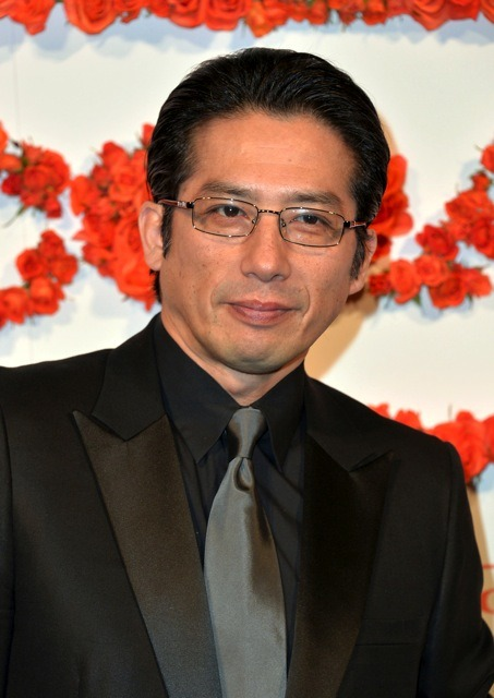 真田広之 Getty Images