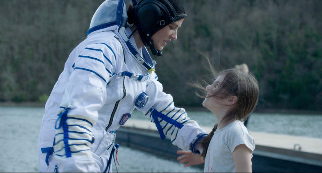 『約束の宇宙』(C)Carole BETHUEL (C)DHARAMSALA & DARIUS FILMS