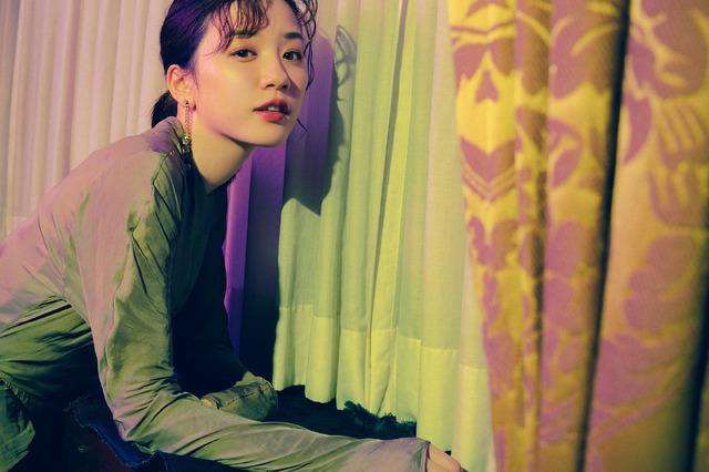 永野芽郁『二ノ国』/photo:You Ishii