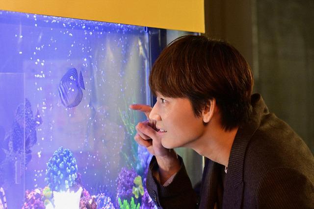 「恋はDeepに」第1話(C)NTV