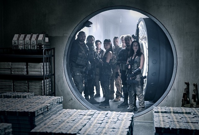 Netflix映画『アーミー・オブ・ザ・デッド』5月21日(金)より独占配信開始