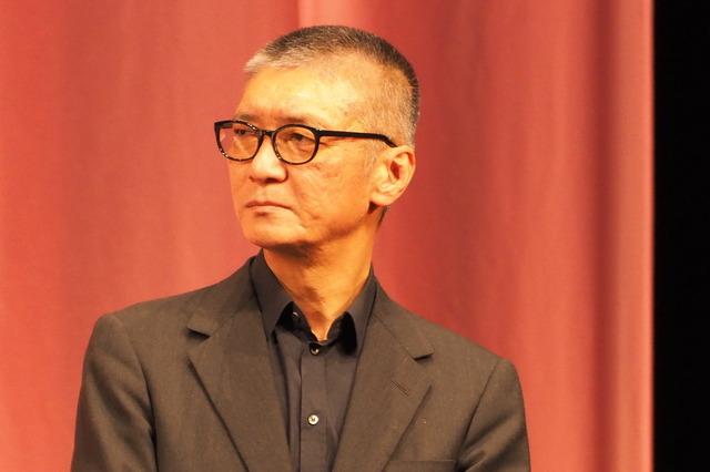 成島出監督『いのちの停車場』完成披露試写会