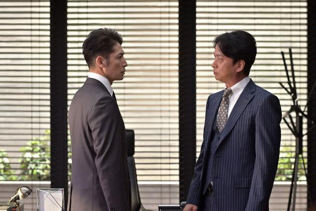 「桜の塔」第1話(C)テレビ朝日