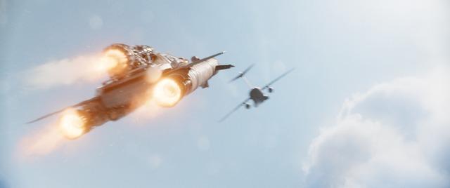 『ワイルド・スピード/ジェットブレイク』(c) 2021 Universal Studios. All Rights Reserved.