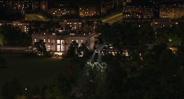 Netflixオリジナルアニメシリーズ「BIOHAZARD:Infinite Darkness」(C)CAPCOM CO., LTD. ALL RIGHTS RESERVED.