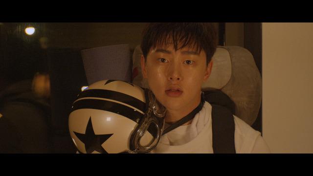 「サマーガイズ」1話  (C)StarCrew Ent Co., Ltd