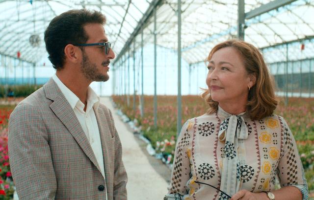 『ローズメイカー 奇跡のバラ』  THE ROSE MAKER (C) 2020 ESTRELLA PRODUCTIONS - FRANCE 3 CINEMA - AUVERGNE-RHONE-ALPES CINEMA