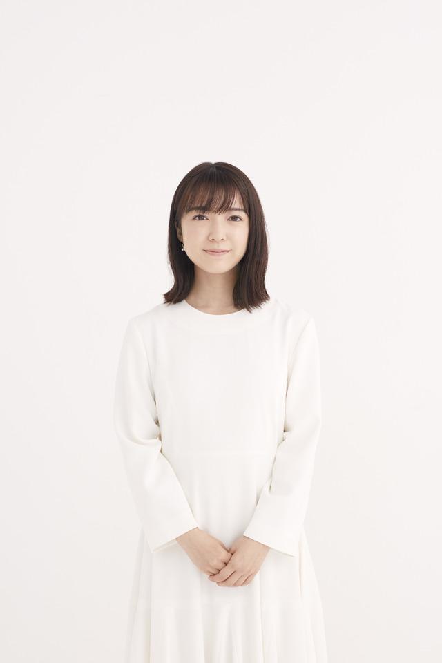 上白石萌音/橘安子 連続テレビ小説「カムカムエヴリバディ」