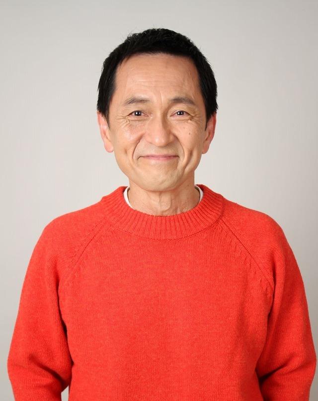 徳井優/こわもての田中