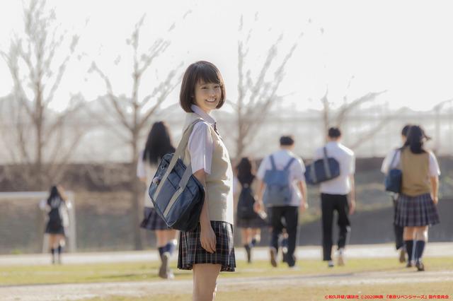 『東京リベンジャーズ』(C)和久井健/講談社(C)2020 映画「東京リベンジャーズ」製作委員会
