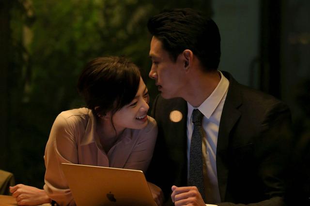 『めまい 窓越しの想い』 (C) 2019 FILM DOROTHY All Rights Reserved.