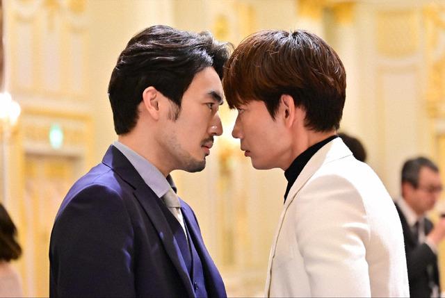 「恋はDeepに」第2話(C)NTV
