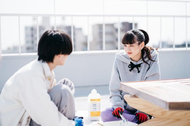 「恋とオオカミには騙されない」(C)AbemaTV, Inc.