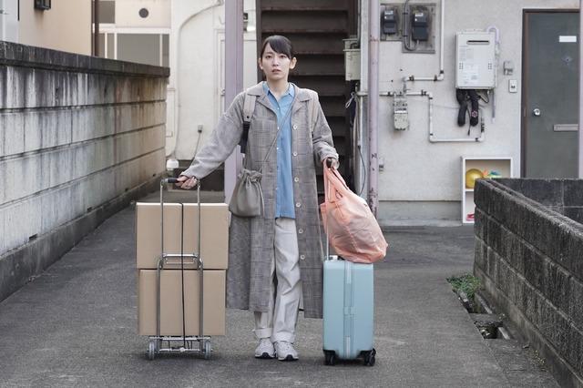 「レンアイ漫画家」第3話(C)フジテレビ