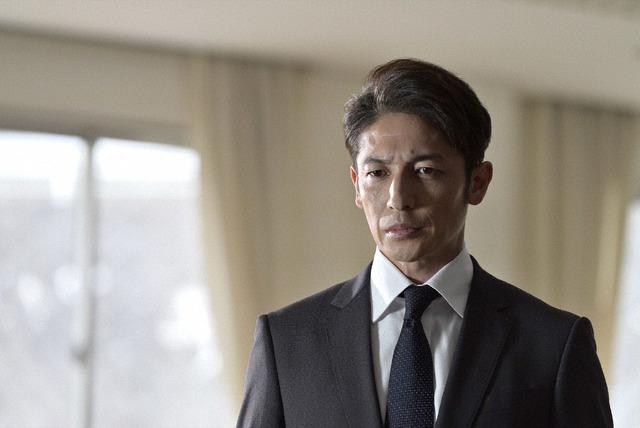 「桜の塔」第2話(C)テレビ朝日