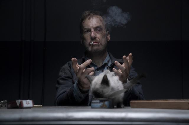『Mr.ノーバディ』 (C)2021 Universal Pictures