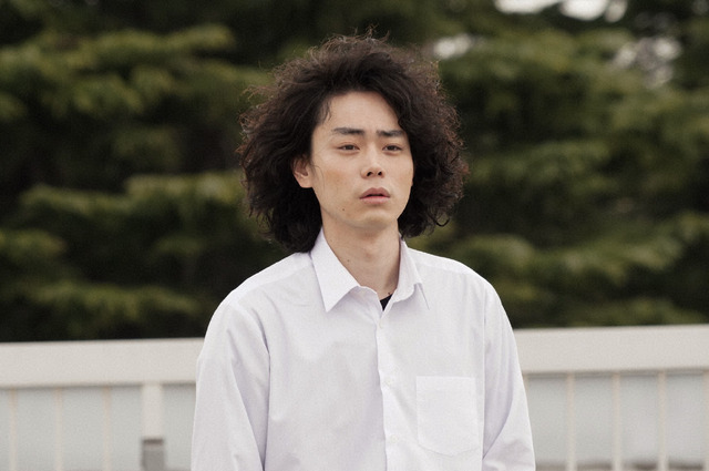 「コントが始まる」第2話(C)NTV
