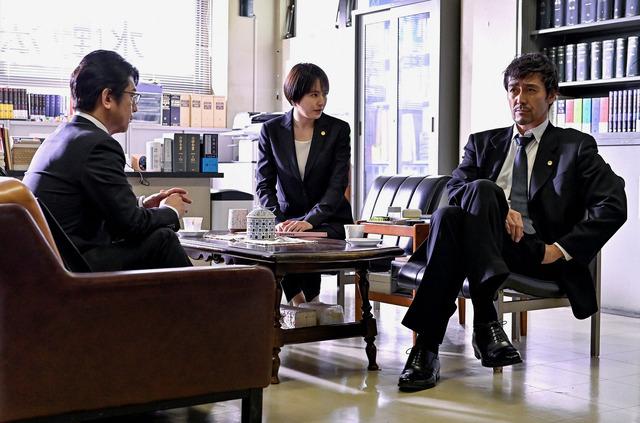 「ドラゴン桜」第1話(C)TBS
