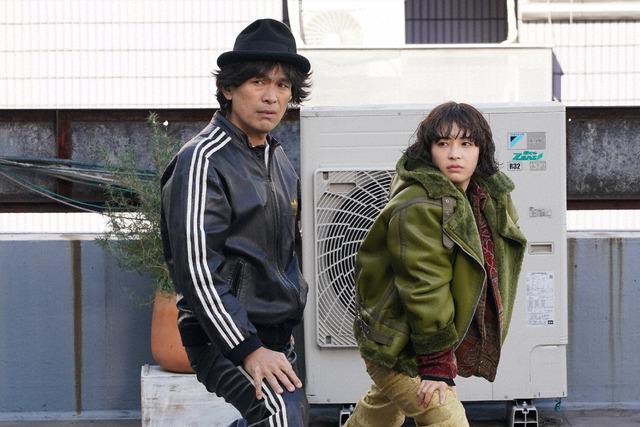 「ネメシス」第3話(C)NTV
