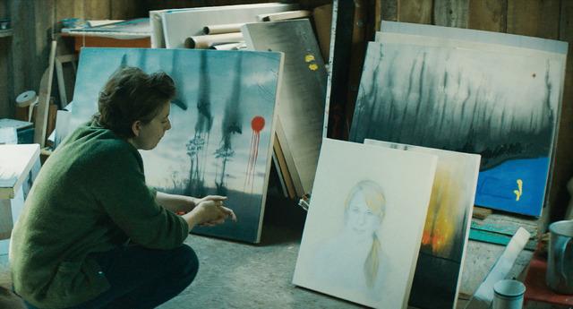 『やすらぎの森』(C)2019 - les films insiders inc. - une filiale des films OUTSIDERS inc.
