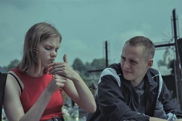 『聖なる犯罪者』(C)2019 Aurum Film Bodzak Hickinbotham SPJ. - WFSWalter Film Studio Sp. z o.o. - Wojewodzki Dom Kultury W Rzeszowie - ITI Neovision S.A. - Les Contes Modernes