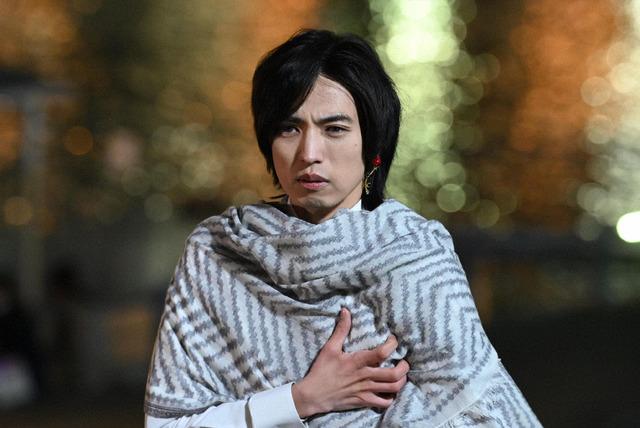 「カラフラブル~ジェンダーレス男子に愛されています。~」第5話 (c)ytv