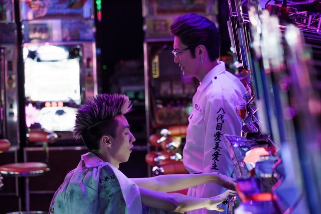 『東京リベンジャーズ』(C)和久井健/講談社 (C)2020 映画「東京リベンジャーズ」製作委員会