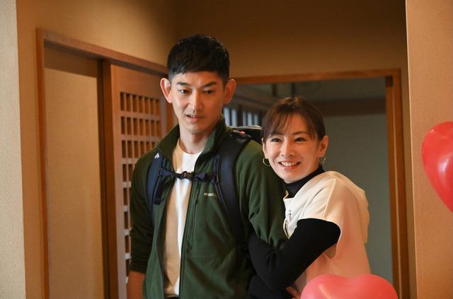 「リコカツ」第3話(C)TBS