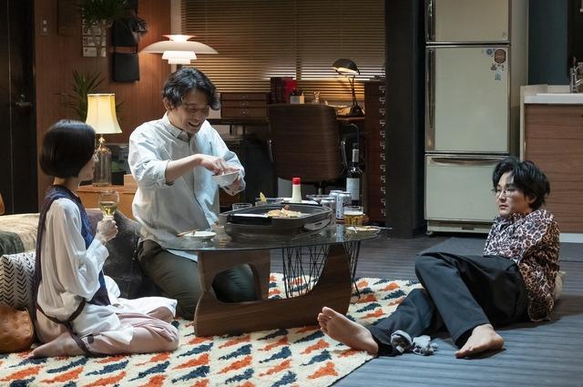 「大豆田とわ子と三人の元夫」4話(C)カンテレ