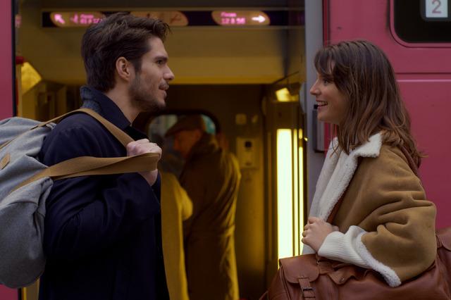 『ラブ・セカンド・サイト はじまりは初恋のおわりから』 (C) 2018 / ZAZI FILMS - MARS CINEMA - MARS FILMS - CHAPKA FILMS - FRANCE 3 CINEMA - C8 FILMS