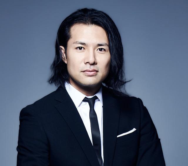 落合賢(映画監督、 デジタルハリウッド大学大学院准教授)