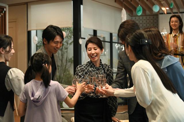 「リコカツ」第4話(C)TBS