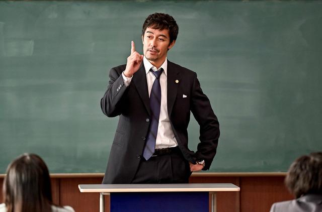 「ドラゴン桜」第3話(C)TBS