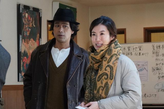 「ネメシス」第5話(C)NTV