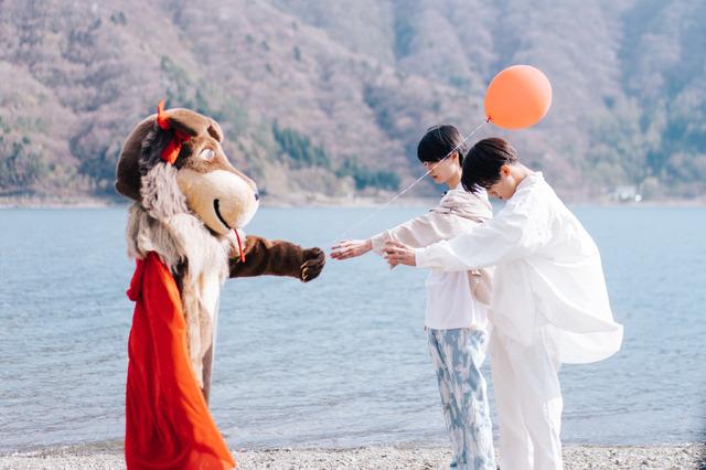 ネタバレ「恋とオオカミには騙されない」最終話 (C)AbemaTV, Inc.