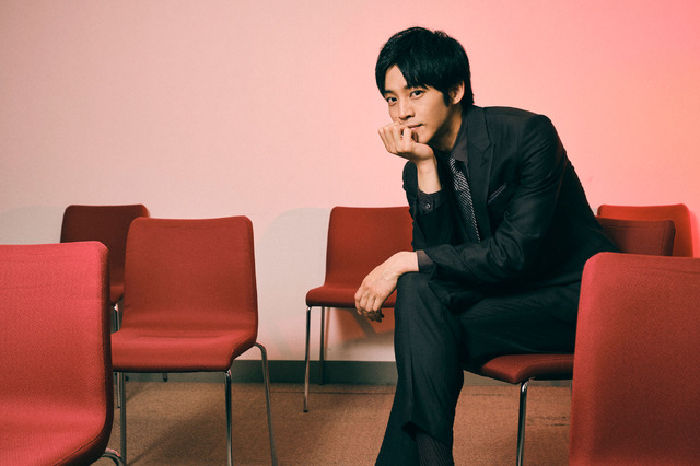 松坂桃李『いのちの停車場』/photo:You Ishii