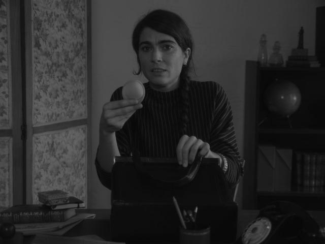 『幸せな母親』(Happy Motherhood)/SSFF & ASIAL 2021 Ladies for Cinema Project