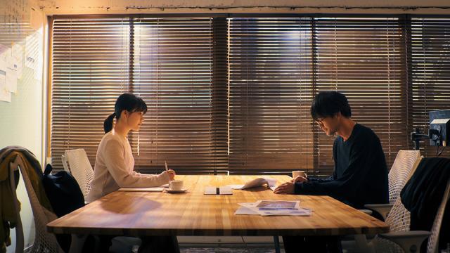 『SHIBUYA, TOKYO 16:30』/SSFF & ASIAL 2021 Ladies for Cinema Project