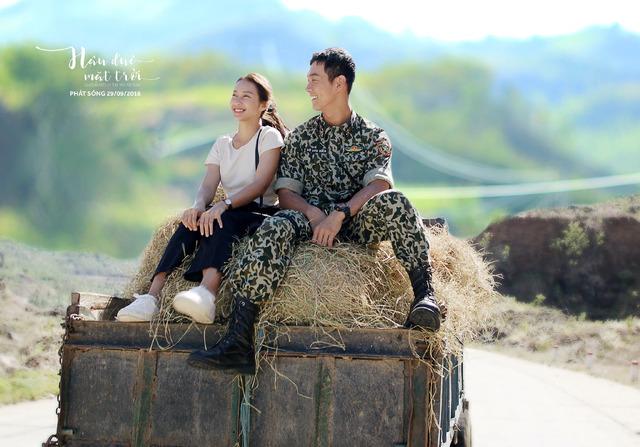 「太陽の末裔 ~Love in Vietnam~」(C)BHD/Vietnam Media Corp.