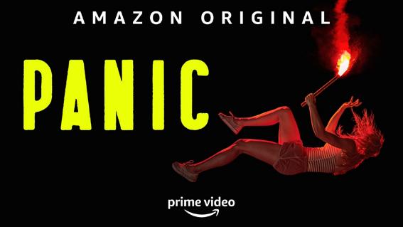 「パニック ~秘密のゲーム~」シーズン1Copyright:Amazon Studios