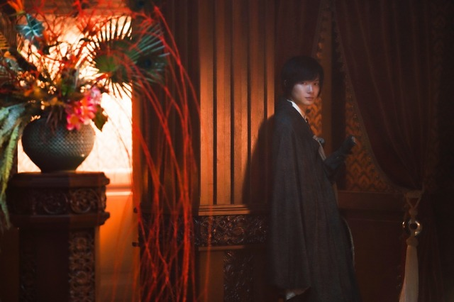 『るろうに剣心 最終章 The Final』(C) 和月伸宏/ 集英社 (C)2020 映画「るろうに剣心 最終章 The Final」製作委員会