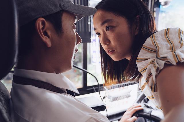 『1秒先の彼女』(C)MandarinVision Co, Ltd