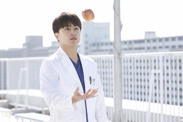 「泣くな研修医」第4話(C)テレビ朝日
