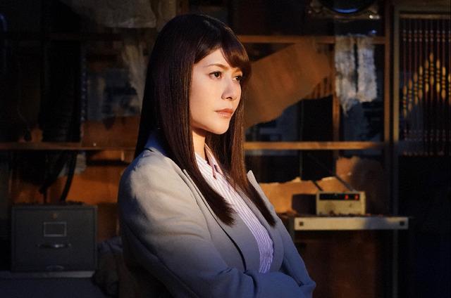 「ネメシス」第6話(C)NTV