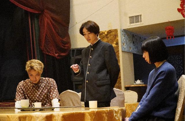 「珈琲いかがでしょう」第7話(C)「珈琲いかがでしょう」製作委員会