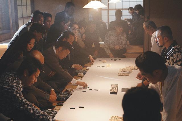播戸竜二『孤狼の血 LEVEL2』(C)2021「孤狼の血 LEVEL2」製作委員会