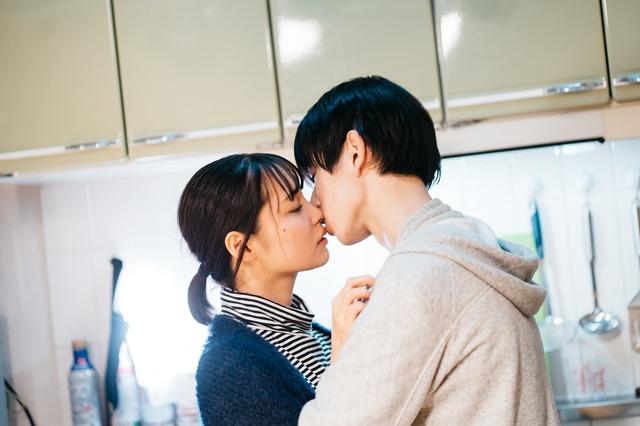 「恋愛ドラマな恋がしたい~KISS or kiss~」#1 (C)AbemaTV, Inc.