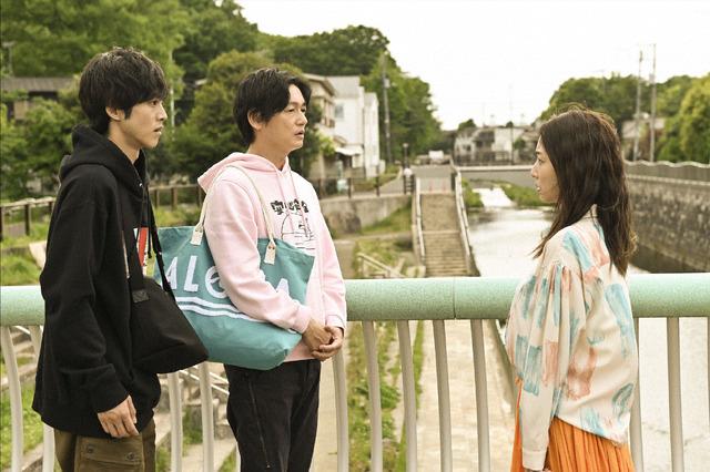 「あのときキスしておけば」第4話(C)テレビ朝日