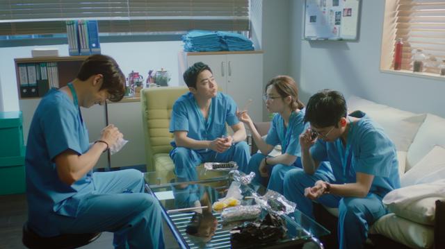 「賢い医師生活:シーズン2」6月17日(木)より毎週新着エピソード配信